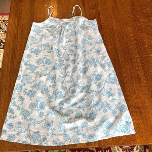 Gap Sundress/Lounge wear